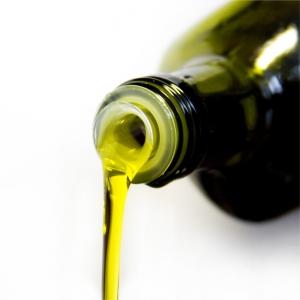 chorro-aceite